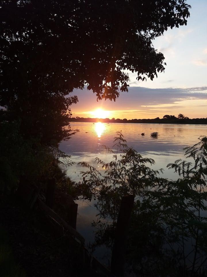 Coração do Pantanal