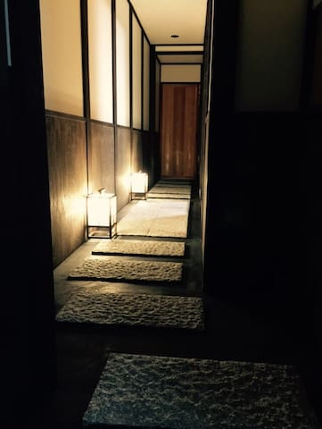 Shinobiyado しのび宿 Heart of Gion - Higashiyama Ward, Kyoto - House
