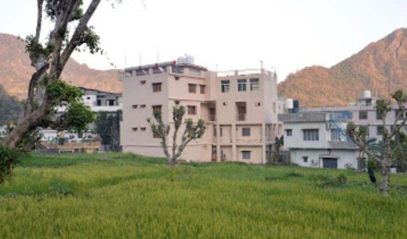 Tapovan guest house