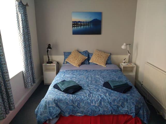 Spacious Seaside Suites