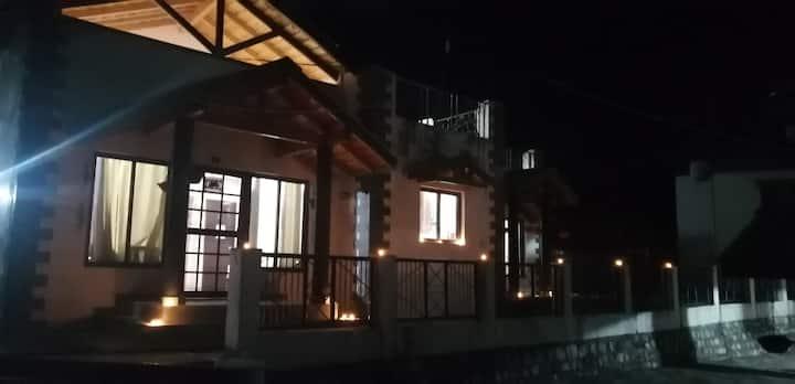 Meera cottage in beautiful surrounding