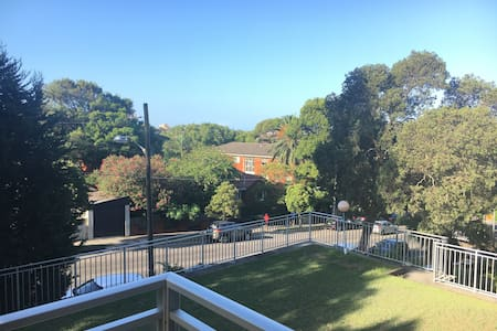 Bright 1 Bed Apartment Close to Everything - Bronte