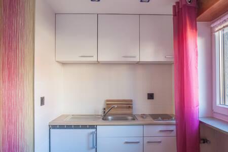 Kleines Appartement - Eppelborn