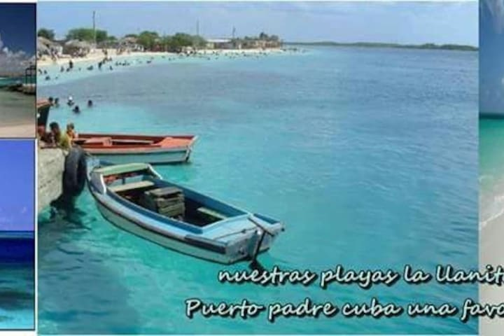 Yuli Marlin: Puerto Padre 2