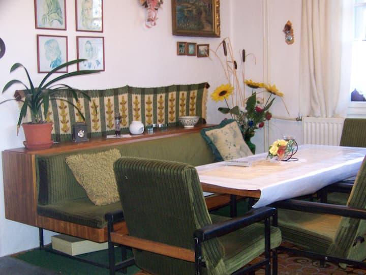Rekreačný dom Batizovce