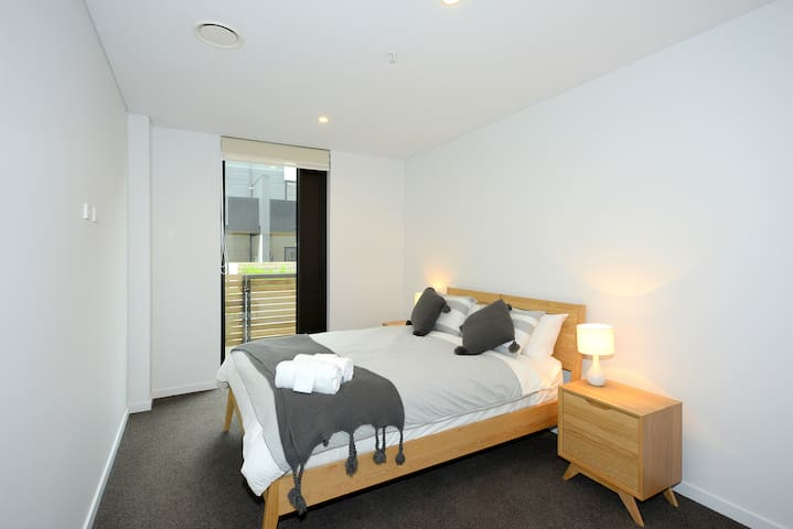 2 Bedroom at ATLAS QUARTER