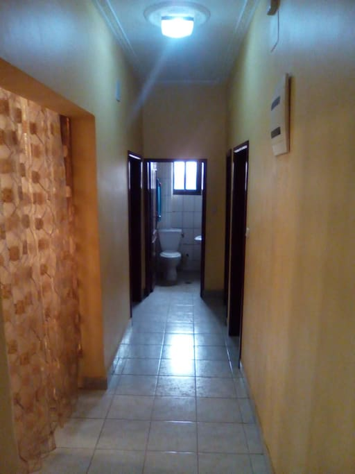 Appartement meuble tout confort appartements louer for Appartement meuble a yaounde cameroun