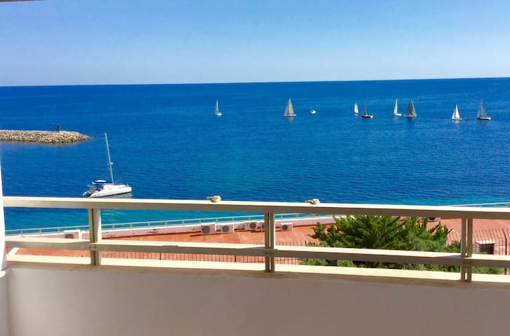 Amazing apartment by the sea WIFI - Roquetas de Mar