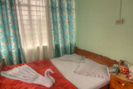 Standard Room@Himali Guest House - Kalimpong - Pension