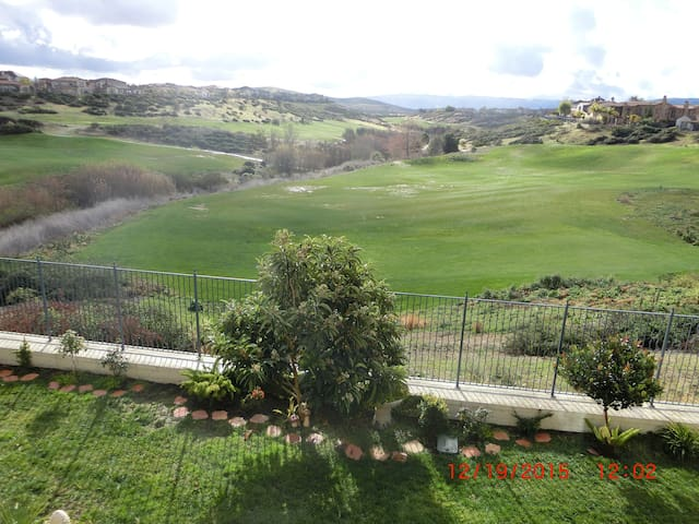 San Ramon /Spanish Villa /1 bedroom #. - San Ramon