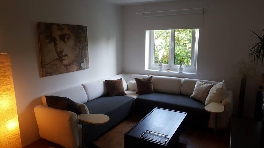 Zimmer in München-Sendling, 20 Min zum Oktoberfest