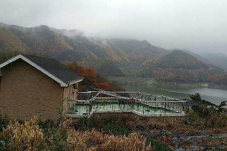 청풍 가람펜션 - Cheongpung-myeon, Jecheon - Villa