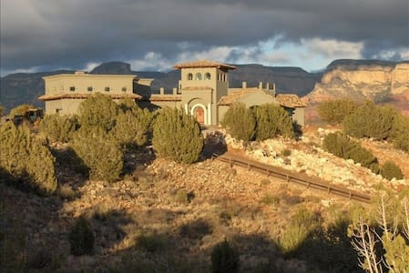 Sedona Luxury - Surrounded by Privacy - Pool