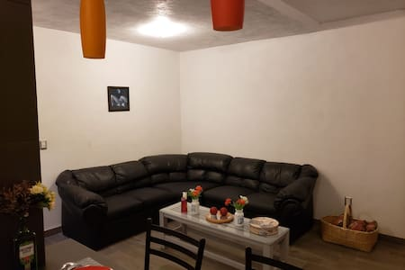 Agradable espacio para descanzar y relajarse!!