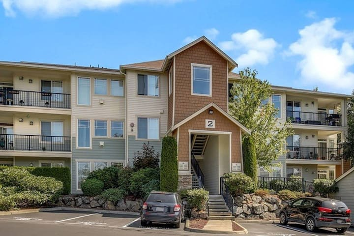 Professional Space in Lynnwood