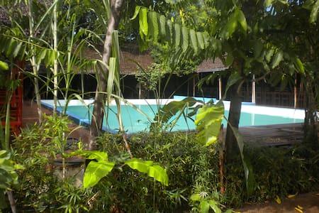 Le Village Diego - Antisiranana - Bungalow