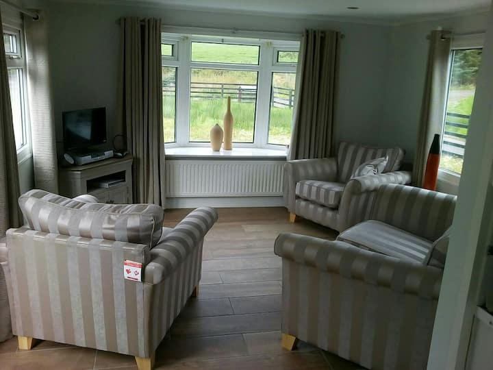 Strathaven Holiday Chalets