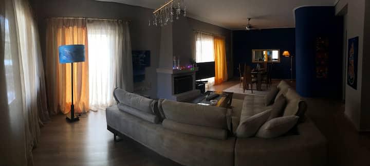 Villa in Glyfada
