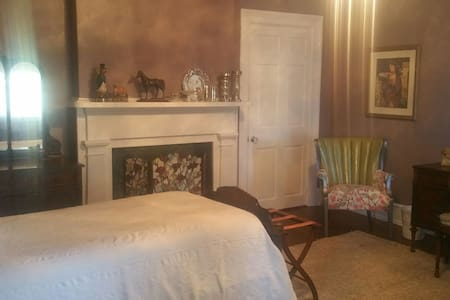Amanda's Room at Stuartfield - Mitchells - Bed & Breakfast