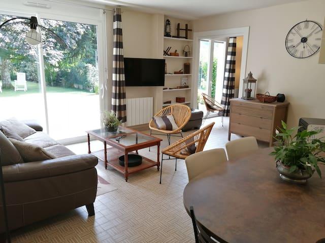 Maison de vacances dans un petit hameau en Ariège