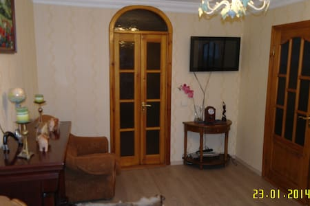 Квартира 2-х комнатная с большим балконом - Poltava
