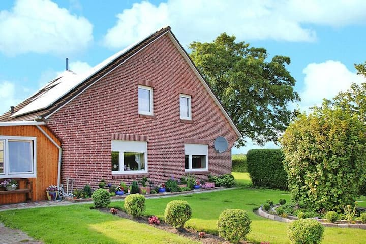 4 star holiday home in Esens