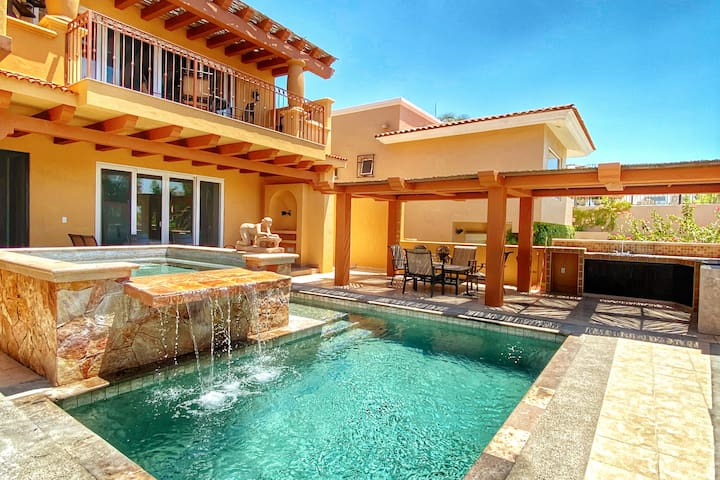 Beautiful Casa Brisas with Private pool in Cabo!