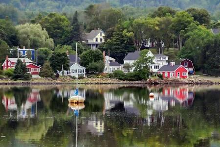 Granville Ferry Nova Scotia Charmer
