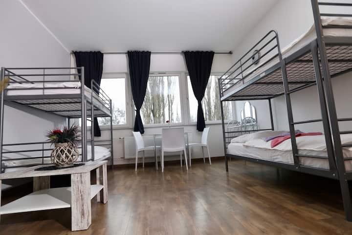 K&M Hostel 2
