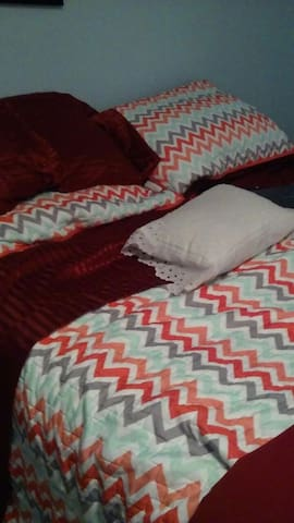 Lindos quartos y limpios - Berwyn - Dom