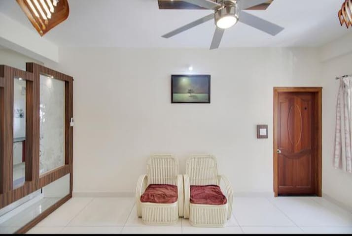 TripThrill ColorStay Apartment 4