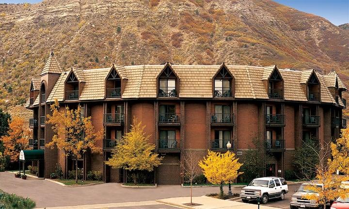 1 BR condo in Durango CO