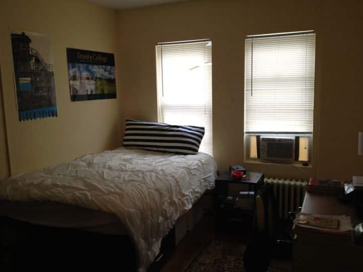 Summer Intern Housing in Hartford, CT