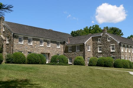 Inn at Stone Manor - Country Estate - Middletown