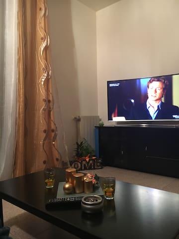sweet home Dany - Sirmione - Condominio