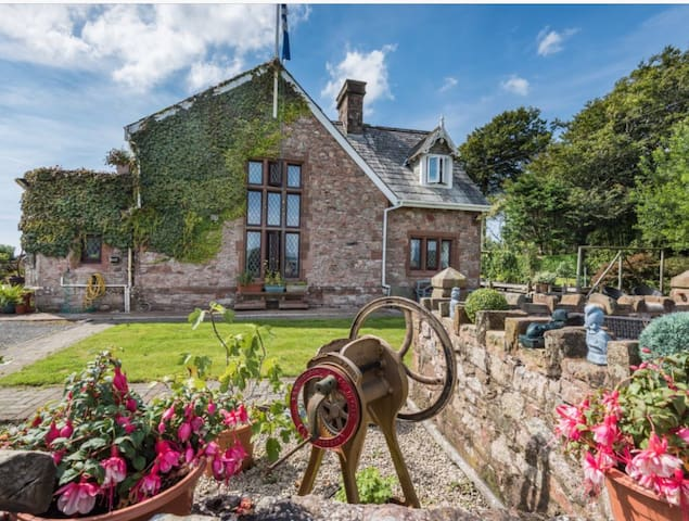 Cosy Cottage in the Western Lake District - Cumbria - Apartemen
