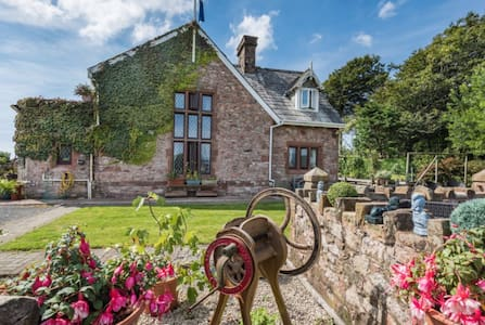 Cosy Cottage in the Western Lake District - Cumbria - Daire