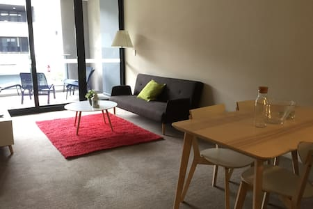 2 Bedroom apartment close to Olympic Park. - Wentworth Point - Daire