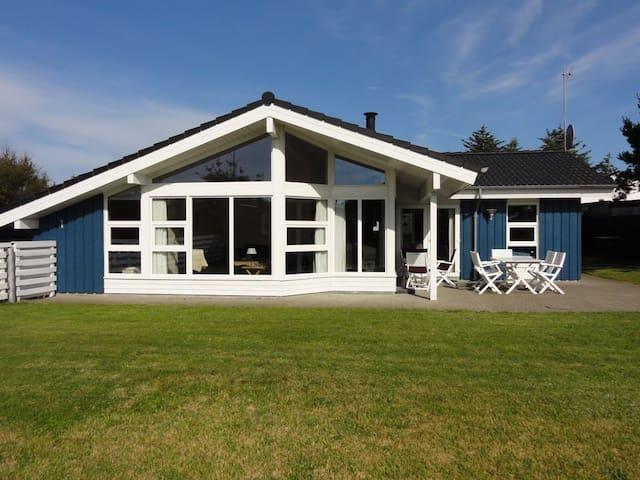 Vesterhavs hytten - Blokhus - Cabaña