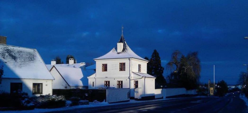 Portnerhuset - Helsingør - Haus