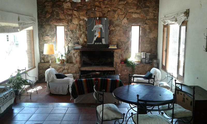 Beautiful country house nearby the city of Cordoba