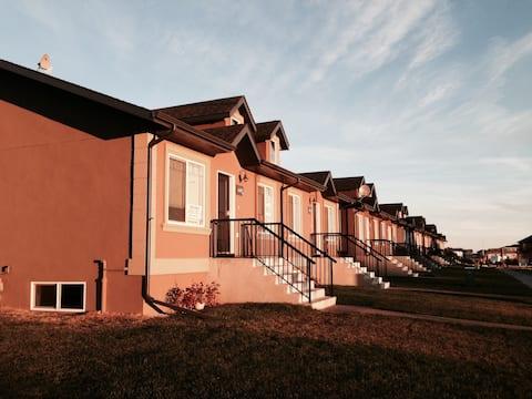 Gorgeous Camrose Duplex