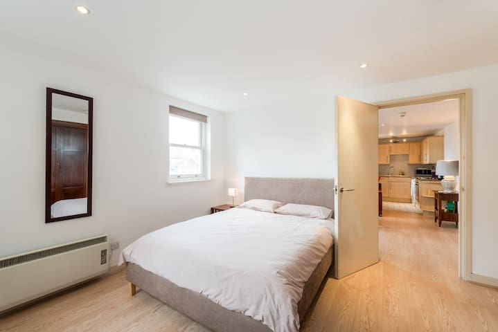 1 Bed Flat in Central London - 202 - Londra - Appartamento