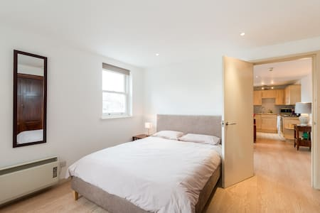 1 Bed Flat in Central London - 202 - London - Wohnung