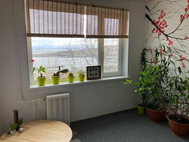 Комната в японском стиле/Japanese style room