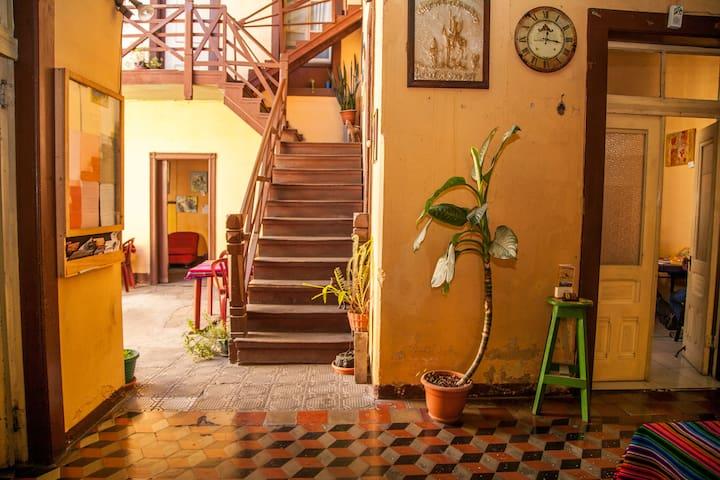 Hostel Cervantes, Great Double Rooms