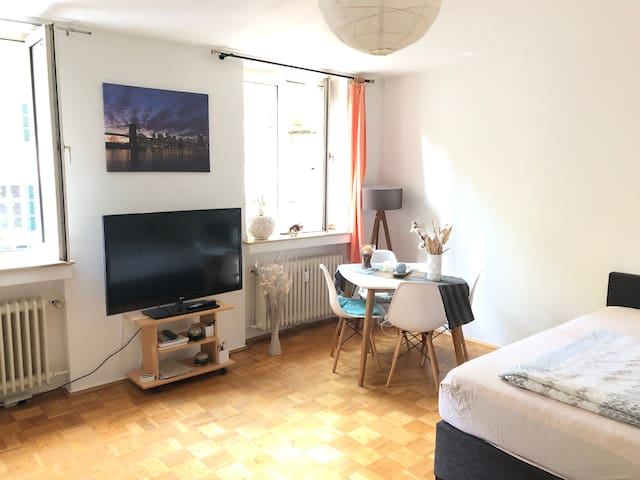 Cosy apartment in the CITY CENTER / OLDTOWN