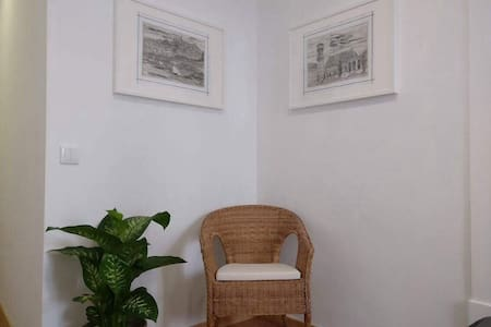 MENTA HOUSE-Fantastic apartment in the UNESCO area
