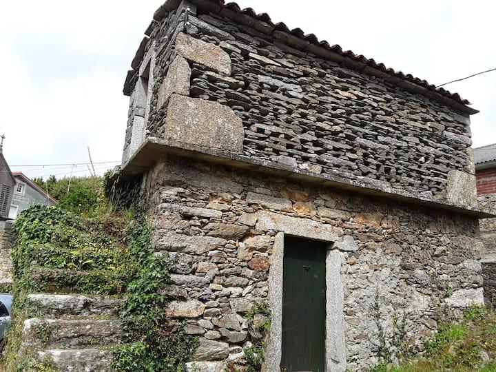 Casa de Froxán