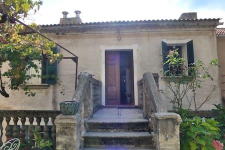 Maison de village de montagne - Évisa